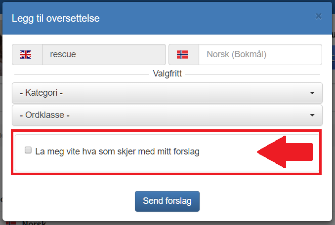 Oversetter Norsk Til Svensk