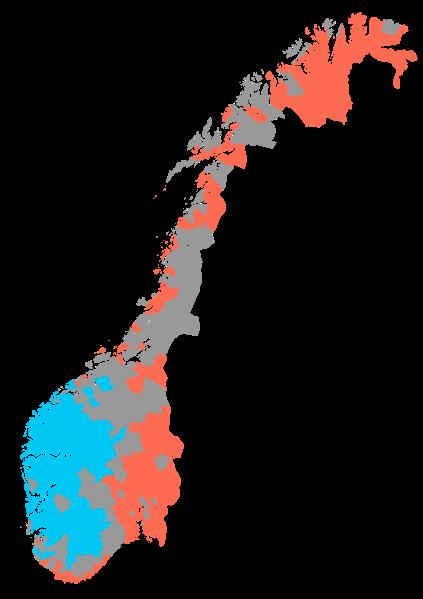 oversett nynorsk til bokmål